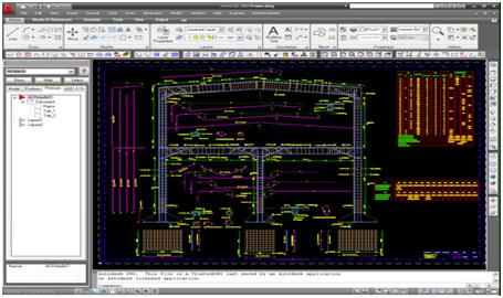 autocad drafting computersmith llc